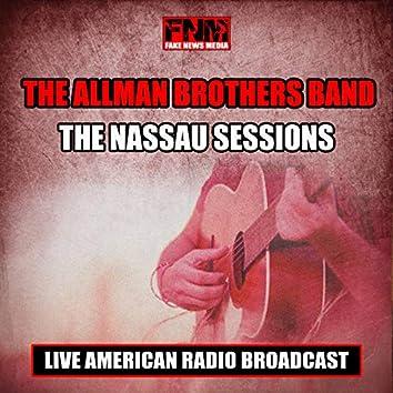 The Nassau Sessions (Live)