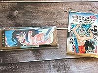 鬼滅の刃 嘴平伊之助 絵札缶バッジ 第2弾 アクリルキーホルダーコレクション