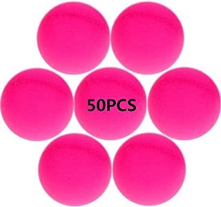 Best pink pong ball Reviews