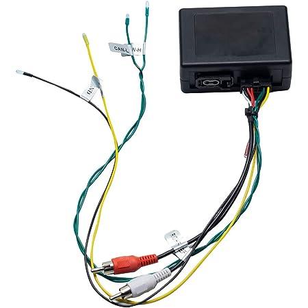 N A Booyes Glasfaser Decoder Für Die Meisten Autoradio Radio Mercedes Benz E Cls Slk Sl S Cll Serie W219 W211 W171 2008 Navigation