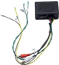 TOOPAI Car Stereo Radio Optical Fiber Decoder Most Box for Mercedes Benz E CLS SLK SL S CL Series (W219 W211 W171) (≤ 2008)