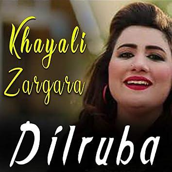 Khayali Zargara - Single