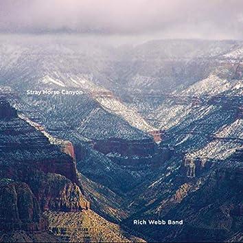 Stray Horse Canyon