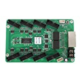 Colorlight 5A-75B Receiving Card Led Display Synchronous Control Card(V8.0 Version) with Software Configuration Instruction