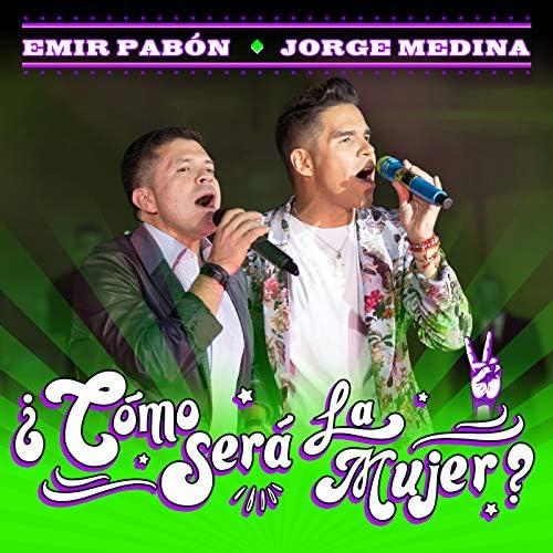 Emir Pabón & Jorge Medina
