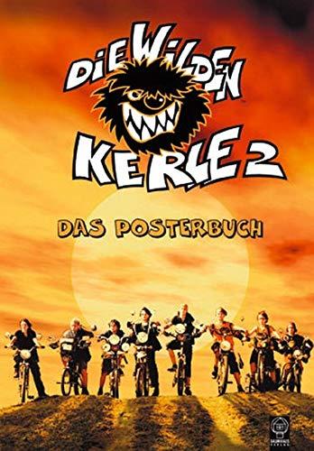 Die Wilden Kerle 2. Das Posterbuch