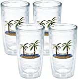 Best Tervis Tumblers - Tervis Tumbler Palm and Hammock 16-Ounce Double Wall Review