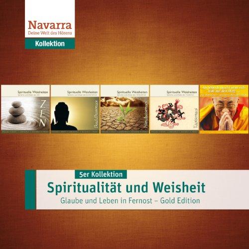 Spiritualität und Weisheit: Leben und Glauben in Fernostasien (5er Kollektion) Titelbild