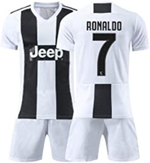 Well Football Clothing C Ronaldo #7 Jersey Adult Children Competition Team Uniform Custom