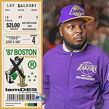 87 BOSTON