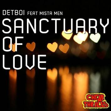 Sanctuary of Love (feat. Mista Men)