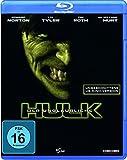 Der unglaubliche Hulk [Blu-ray]