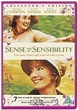 Sense & Sensibility (Collector's Edition) [DVD] [UK Import] - Emma Thompson