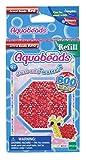 Aquabeads - 32668 - Pack abalorios joya Rojo