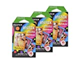 Fujifilm Instax Mini Film for Instant Film Camera...