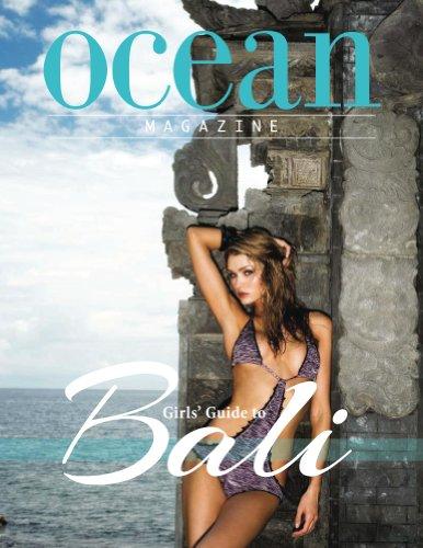Ocean Magazine Girls' Guide to Bali (Ocean Magazine: Girls' Guide to Travel)