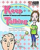 Keep Talking Student Book
