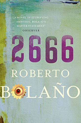 2666 (Inglés)
