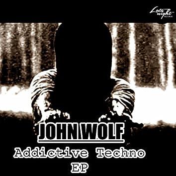 Addictive Techno EP