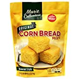 5# Bag of Original Marie Callender's Cornbread Mix Easy preparation, just add water, Microwaveable Low Fat, No Trans Fat All Natural Restaurant Style, also great for Muffins