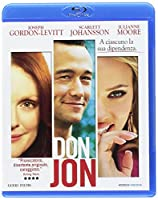 Don Jon [Italian Edition]