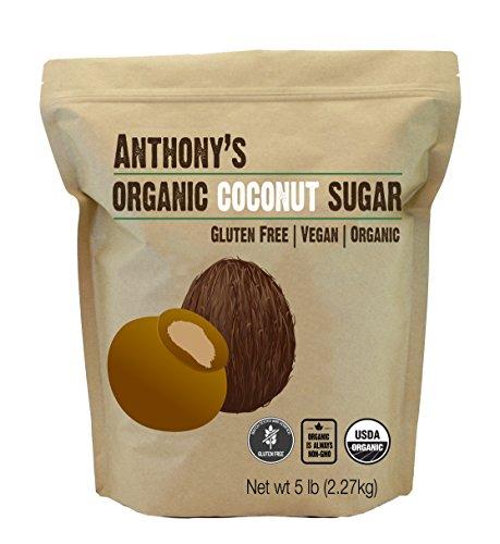 Anthony's Organic Coconut Sugar