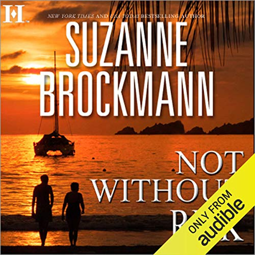 Not Without Risk audiobook cover art