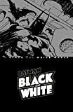 Batman Black & White: A Black and White World (English Edition)