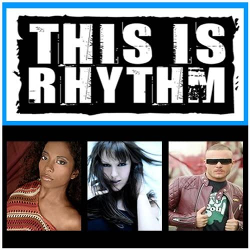 This Is Rhythms feat. Natalie William & Rielly
