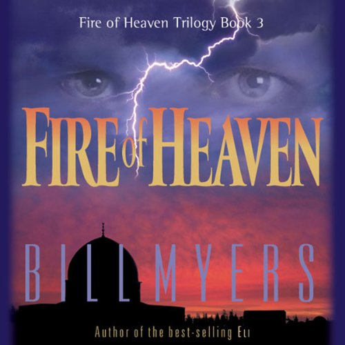 Fire of Heaven cover art