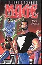 Mage, Book One: The Hero Discovered