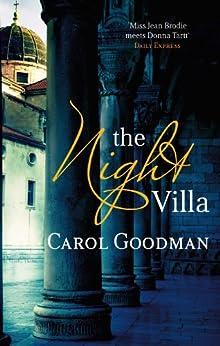 The Night Villa by [Carol Goodman]