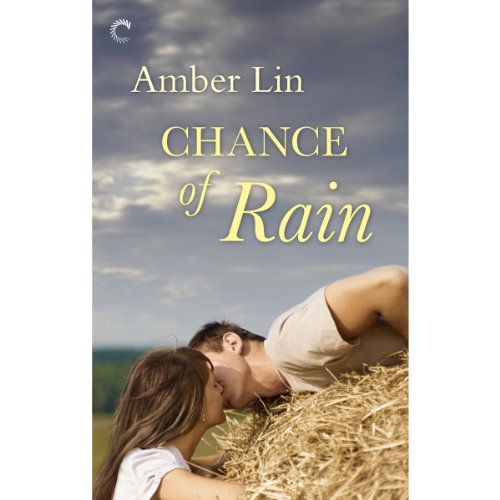 Chance of Rain audiobook cover art