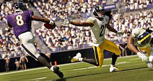 51xzaYhi1mL - Madden NFL 21 - Xbox One