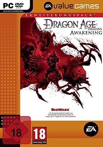 Dragon Age: Origins - Awakening Classic AddOn - [Edizione: Germania]