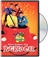 Wiggles: Here Comes Big Red Car