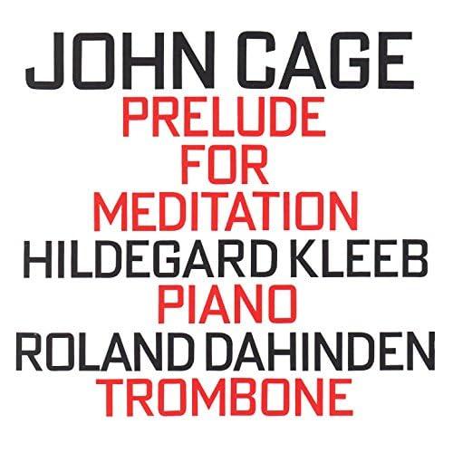 Hildegard Kleeb & Roland Dahinden