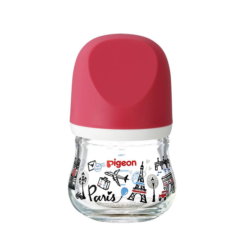Pigeon Breast Feeding Baby Bottle Precious Max 79% OFF My Ranking TOP10 Heat-Resistant Gla