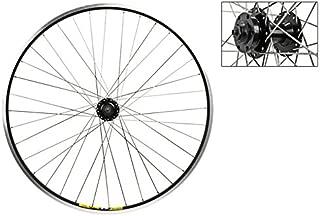 Best bicycle wheels 700c disc brake Reviews