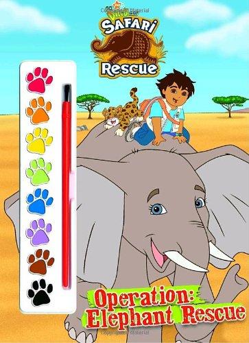 Operation, Elephant Rescue
