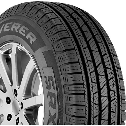 Cooper Discoverer SRX All-Season 245/60R18 105H tire