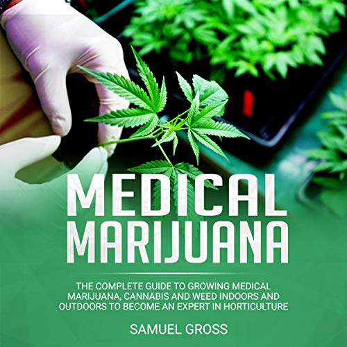 Page de couverture de Medical Marijuana