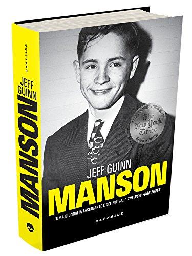 Manson: A Biografia