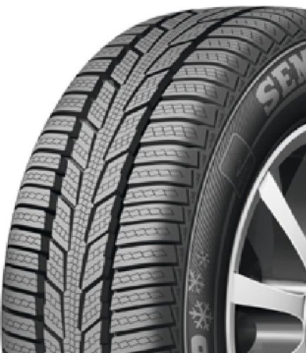 Semperit Speed-Grip - 205/50R15 86H - Neumático de Invierno