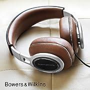 Bowers & Wilkins (B&W) : P9 Signature Headphones