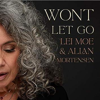 Won't Let Go
