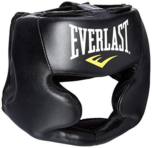 Everlast MMA Kopfbedeckung schwarz 7420