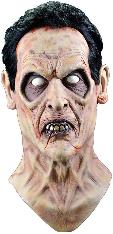 Evil Dead Maske Ash Supreme