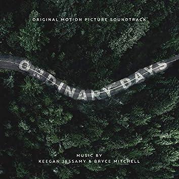 Ordinary Days (Original Score)
