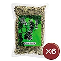 グァバ茶 100g 6袋セット